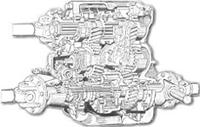 Cutia de distributie G 450